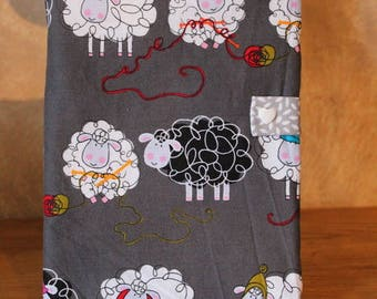 Protect pad of health Sheeps
