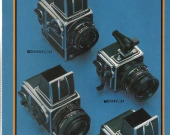 Summer Sale HASSELBLAD Catalog Cameras, Lens and accessories  24 pages