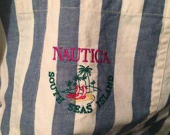 Vintage Nautica