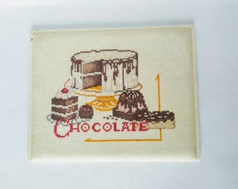 Vintage Kitchen Decor retro kitchen decor | etsy