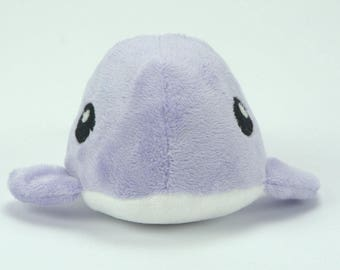 Lilac Whale