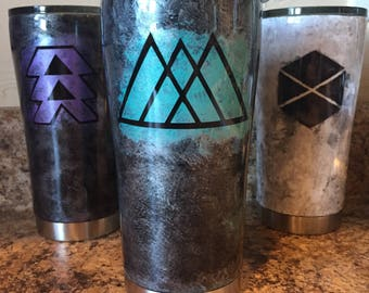Minecraft Cups Etsy