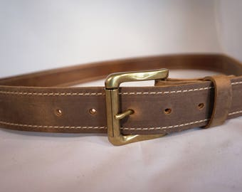 Distressed Leather Belt. Mens Leather Belt.Thick Leather Belt.Bridle Leather Belt.Leather Jeans Belt.Custom Leather Belt.Wide Leather Belt