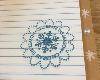 Notepad Gift Set