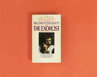 The Exorcist Book, 1974