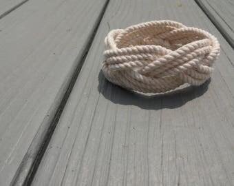 Turk's Head Sailor Bracelet