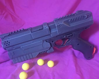 HALO gaming inspired NERF gun