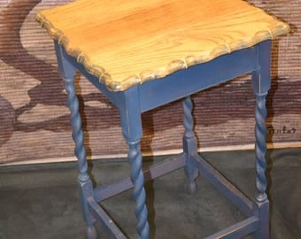 Stunning Barleytwist Hallway Table-Collection or Courier Collection Only