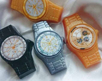 "Soap ""Clock"""