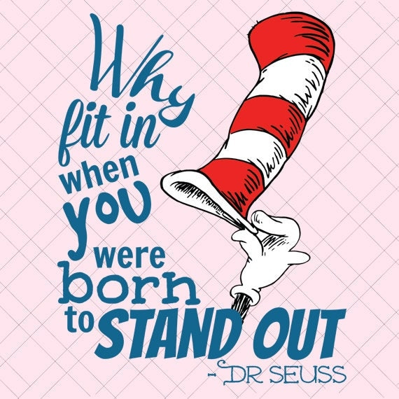 Image result for dr seuss inspiration