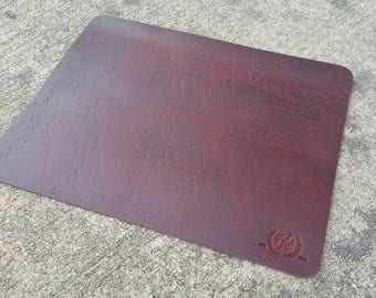 Mouse Pad ~ Horween Chromexcel