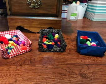Creuser Toy Box