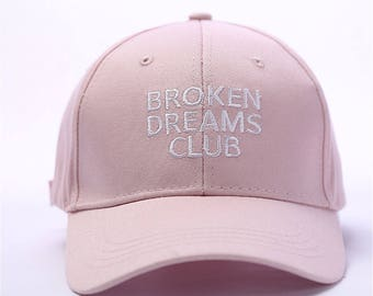 Broken Dreams Club Cap