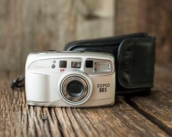 Pentax Espio 80 s