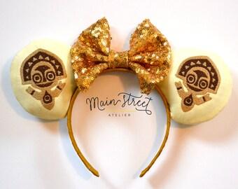 Tiki Man Mouse Ears