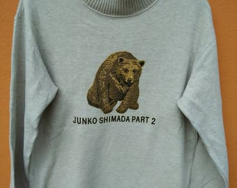 Vintage junko shimada part 2