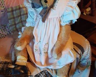 Vintage Pennington Bear Perfect For Photo Props