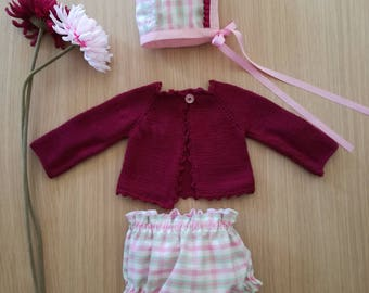 Cubrepanal baby collection Denia