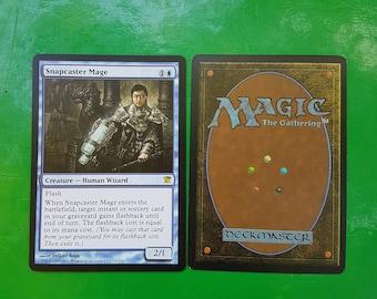 snapcaster mage Mage Magic mtg card card HD proxi