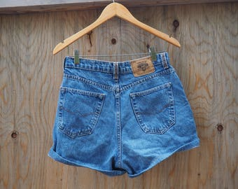 VINTAGE BLUE shorts laws