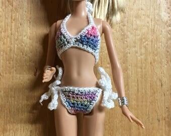 Barbie bikini