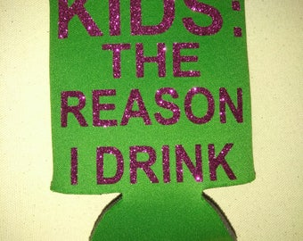 Drink holder Gifts for him or her gag gift funny beverage holder