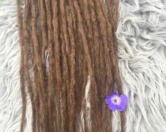Dreadlock extensions etsy synthetic dreadlock extensions pmusecretfo Image collections