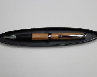 Two Toned Cherry Comfort Pen