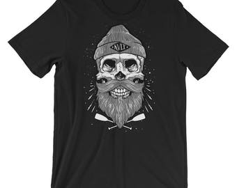 Kult Short-Sleeve Unisex T-Shirt