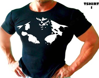 Hulk Mens / Womens T-shirt High Quality Fashion Style Hand Crafted Apparel Bulk Orders Discounts !