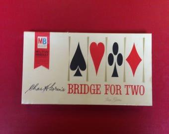 Bridge for Two, Fine Edition