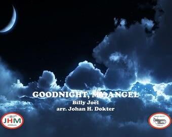 Brass Sextet - Goodnight, My Angel