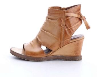 Italian Leather Shoe