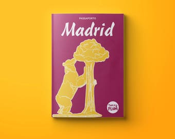 MADRID Passport