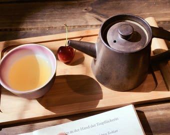 Chinese Kungfu Teapot, Teaset, Chinesischer Kungfu Teekanne, Teeset