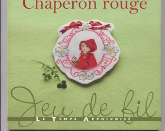Little Red Riding Hood - Hélène Le Berre