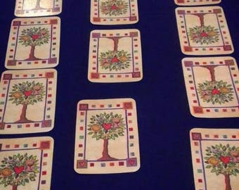 Astrological Tarot Spread (EMAIL READING)