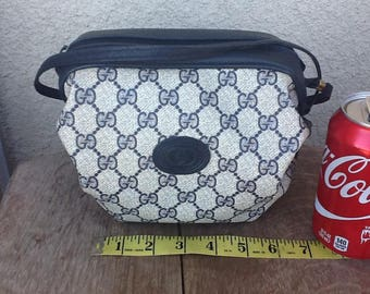 Authentic Gucci Vintage Shoulder Bagk