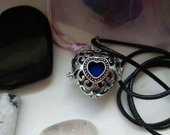 Aromatherapy Essential Oil Diffuser Necklaces