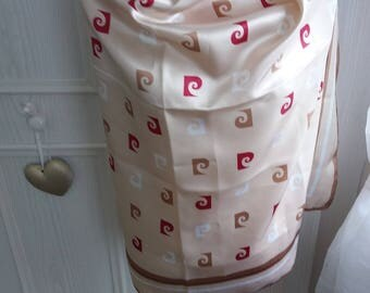 Vintage Pierre Cardin scarf
