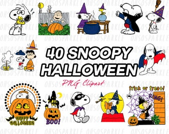snoopy clipart, halloween clip art, peanuts,PNG,image,picture,charlie brown,disney