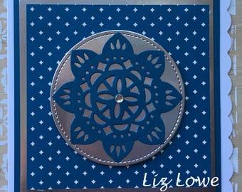 Handmade Card - Any Occasion