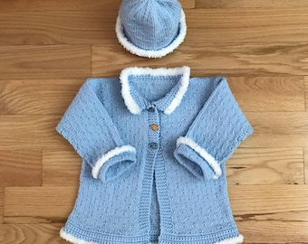 Jacket / Hat