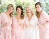 Bridesmaid robes set of 3, Bridesmaid robes set of 5, Bridesmaid robes set of 6, Bridesmaid robes set of 7, Bridesmaid robes set of 8,