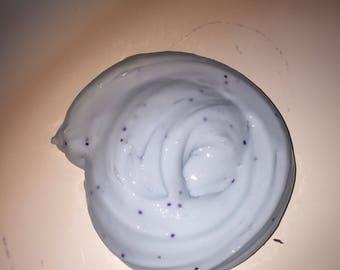 Berry blast slime