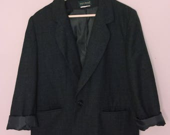 Women's Oversized Blazer