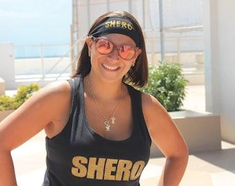Shero Racerback