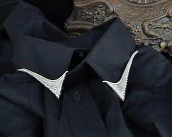 Ridge + Bone Collar Caps