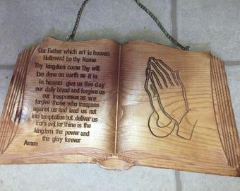 1 Lords prayer