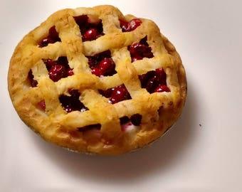 Cherry Pie Lattice 1:12 Scale